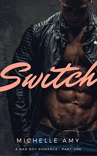 switch-a-bad-boy-romance-english-edition