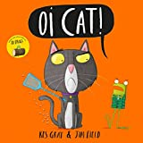 Best Cat Awards - Oi Cat! (Oi Frog and Friends Book 3) Review