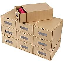 Amazon.fr : boite rangement carton