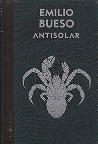 Ojos Bizcos Del Sol 2 par Emilio Bueso