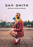Sam Smith Official 2019 Calendar - A3 Wall Calendar Format