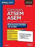 Concours 2014-2015 ATSEM ASEM externe, interne et 3e voie, catégorie C : Epreuves écrite et orale