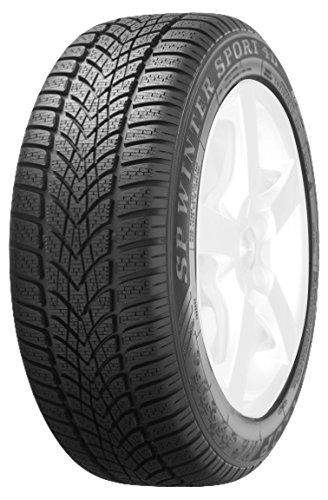 Dunlop sp winter sport 4d mo - 205/60/r16 92h - e/c/67 - pneumatico invernales