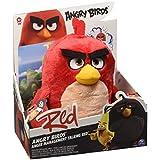 Angry Birds–Peluche Hablando (rojo)
