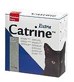 Catrine Premium Extra Cat Litter, 7.5 kg
