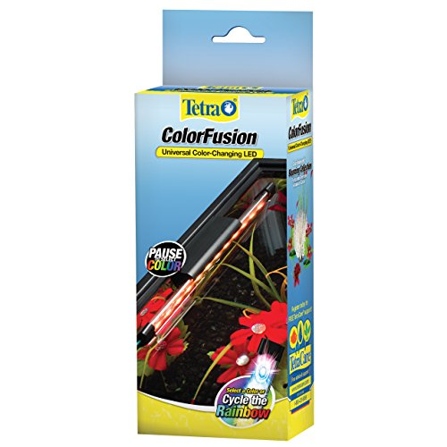 Tetra 26657 colorfusion Universal Farbwechsel LED-Licht