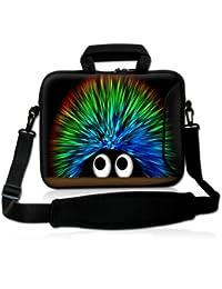 Sidorenko Designer Notebooktaschen mit Gurt