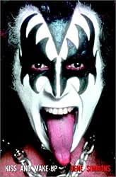 KISS and Make-up by Gene Simmons (2001-12-23)