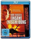 Einsame Entscheidung [Blu-ray] -