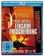 Einsame Entscheidung [Blu-ray] hier kaufen