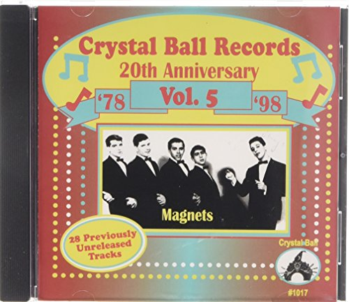 Crystal Ball 20th Anniversary 5
