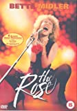 The Rose [1979] [DVD]