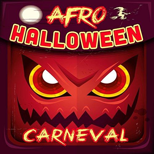 Halloween Afro Carneval ()