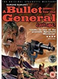 A Bullet For The General [1966] [DVD] [Reino Unido]