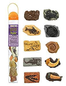 Safari - 684804 - Figurine - Tubo Fossiles