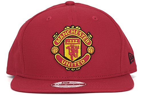 New Era 11213226 - Casquette de Baseball - Homme red