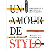AMOUR DE STYLO