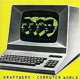 Kraftwerk: Computer World (Audio CD)