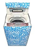 #10: Fashion HUB Furnishing Waterproof & Dustproof (Top Load) Washing Machine Cover For Fully Automatic[Top Loaded] (Suitable For 6 kg, 6.5 kg, 7 kg, 7.5 kg)