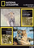 National Geographic : Tjololo - tigres des neiges - Edition digipack 2 DVD