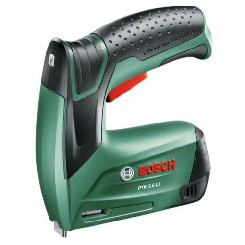 Preisvergleich Produktbild Bosch Akku-Stapler PTK 3,6 LI, 603968120