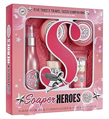 Soap & Glory - Soaper Heroes - Coffret cadeau