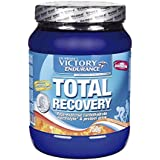 Weider Victory Endurance, Total Recovery, Naranja - 750 gr