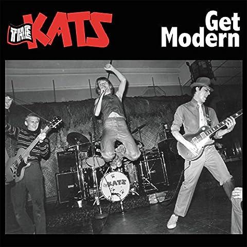 The Kats (Theme Song)