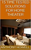 Theater Solutions Home Sound Systems - Best Reviews Guide