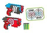 Boom Dual Defenders Blaster, Multi Color