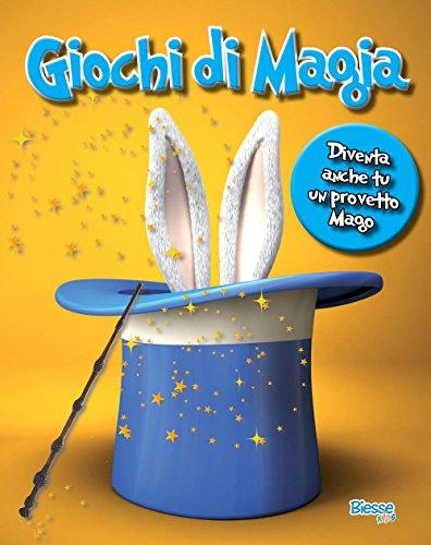 Giochi di magia (Biesse kids)