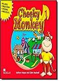 CHEEKY MONKEY 1 Pb Pk