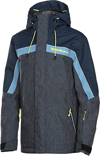 Rehall Freak-R Jacket Blue Denim 17/18 Größe: 164
