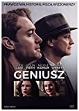 Genius [DVD] [Region 2] (IMPORT) (Pas de version française)