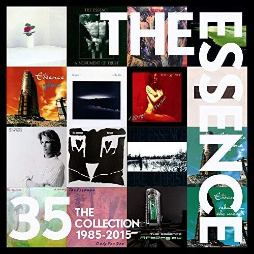 The Collection 1985-2015 (5cd Remastered Box) Mirage Music Box