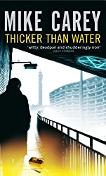 Thicker Than Water: A Felix Castor Novel