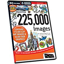225,000 Images (4 CD-Set)