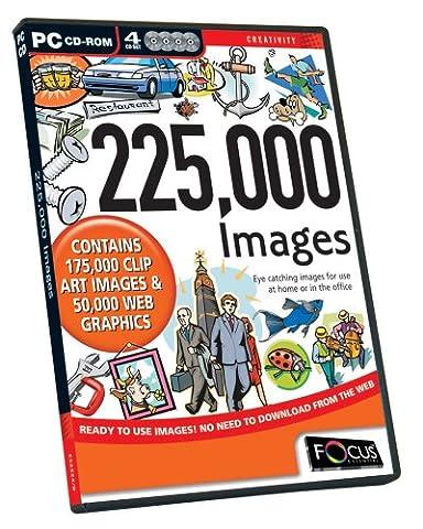 225,000 Images (4 CD-Set)