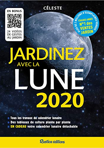 Jardinez avec la Lune