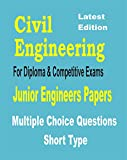Civil Engineering Diploma & Competitive Exam Guide 2019