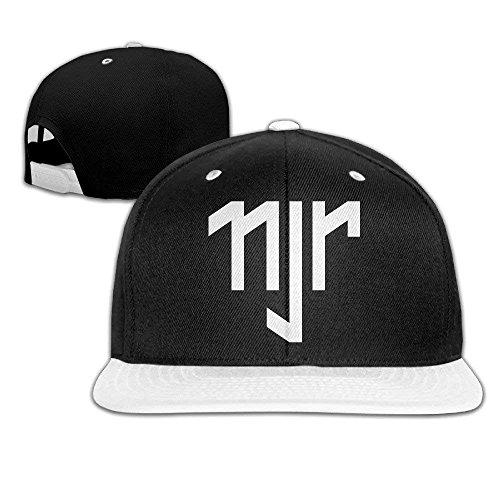 4e72af74352e4 Cap Hat Neymar Unisex Hip Hop Baseball Cap Hat White