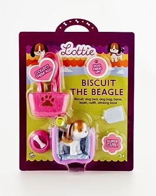 Biscuit the Beagle   Lottie por Arklu