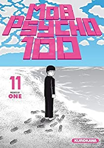 Mob Psycho 100 Edition simple Tome 11