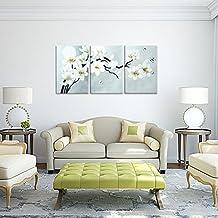 abstracta modernos cuadros grandes flores rboles natural vintage para arte pared decoracin hogar sala cocina dormitorio hotel escuela restaurante
