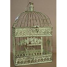 cage a oiseaux decorative. Black Bedroom Furniture Sets. Home Design Ideas