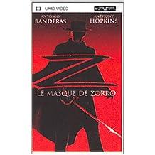 Le Masque de Zorro (UMD pour PSP)