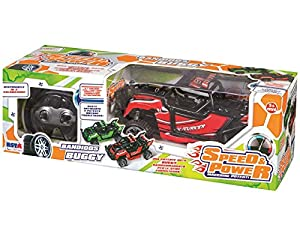 rstoys-Ronchi Supe-R.C. Bandidos Buggy, 2Colores Surtidos, 3.st10170