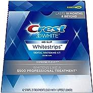 Crest 3D White Whitestrips Supreme FlexFit, 21 Treatments