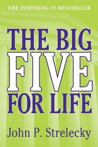 The Big Five for Life (English Edition)