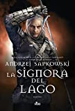 La signora del lago. The Witcher: 7